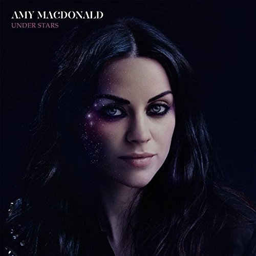 amy macdonald under stars deluxe box. Black Bedroom Furniture Sets. Home Design Ideas