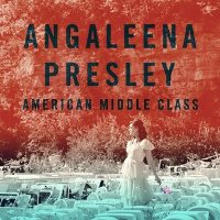 CD Cover: Angaleena Presley - American Middle Class