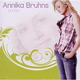 CD Cover: Annika Bruhns - Annika