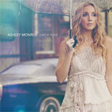 CD Cover: Ashley Monroe - Like a Rose