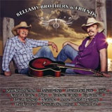 CD Cover: Bellamy Brothers - Bellamy Brothers & Friends