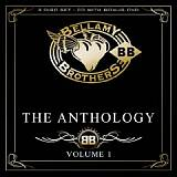 CD Cover: Bellamy Brothers - The Anthology Vol1