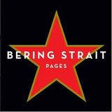 CD Cover Bering Strait - Pages