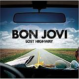 CD Cover Bon Jovi - Lost Highway