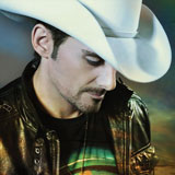 CD Cover: Brad Paisley - This is Country Music