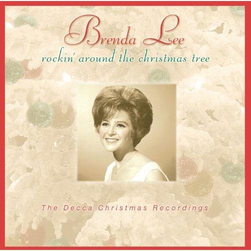 Brenda Lee - Rockin Around The Christmas Tree The Decca Christmas Recordings