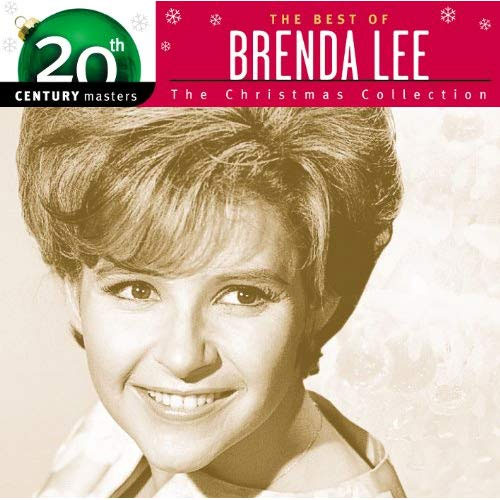 Brenda Lee - The Best of Brenda Lee: 20th Century Masters the Christmas Collection