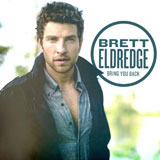 CD Cover: Brett Eldredge - Bring You Back
