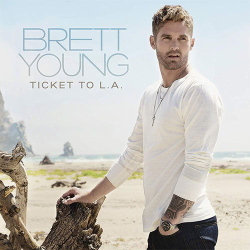 Brett Young - Ticket To LA