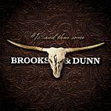 CD Cover: Brooks Dunn - 1s And Then Some