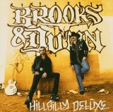 CD Cover Brooks & Dunn - Hillbilly Deluxe