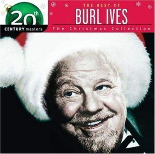 Burl Ives-20th Century Masters: The Best of Burl Ives - The Christmas Collection