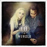 CD Cover: C.H. - Wurzle