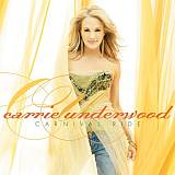 CD Cover Carrie Underwood - Carnival Ride