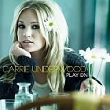 CD Cover: Carrie Underwood - Play On
