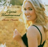CD Cover Carrie Underwood - Some Hearts