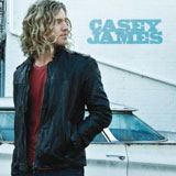 CD Cover: Casey James - Casey James