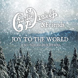 CD Charlie Daniels - Joy To The World