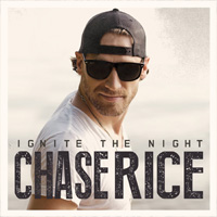 CD Cover: Chase Rice - Ignite The Night