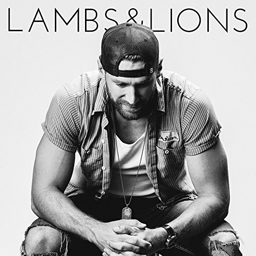 CD Cover: Chase Rice - Lambs & Lions