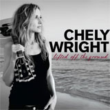 CD Cover: Chely Wright - Lifted Off The Ground