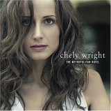 CD Cover Chely Wright- The Metropolitain Hotel