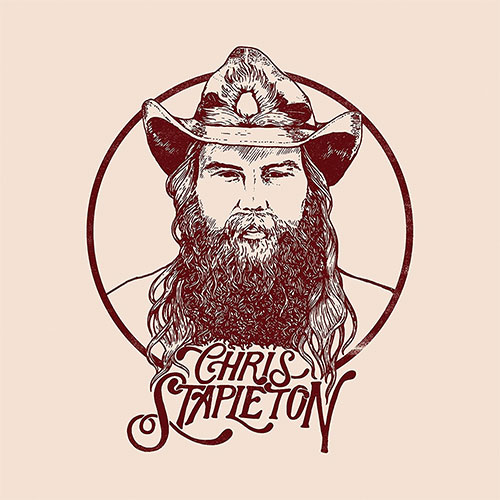 Chris Stapleton - From A Room Volume 1