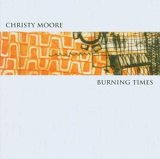 CD Cover Christy Moore - Burning Times