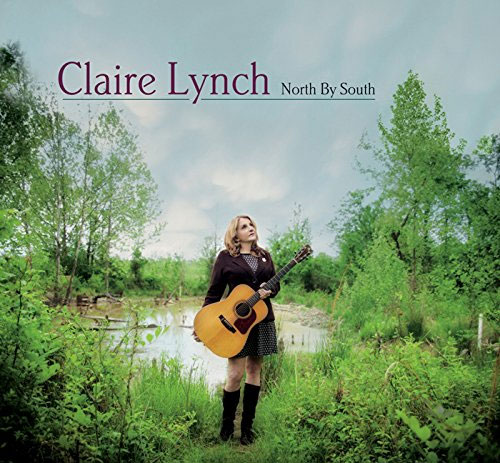CD Cover: Claire Lynch - North by South