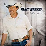 CD Cover: Clay Walker - She Wont Be Lonely Long