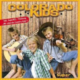 CD Cover Colorado Kids - Colorado Kids