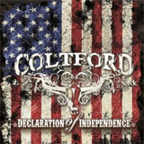 CD Cover: Colt Ford - Declaration of Independence