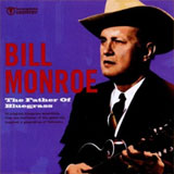 CD Cover: Complete Country - Bill Monroe