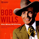 CD Cover: Complete Country - Bob Wills