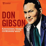 CD Cover: Complete Country - Don Gibson
