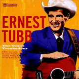 CD Cover: Complete Country - Ernest Tubb