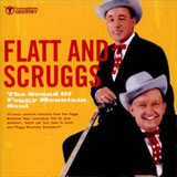 CD Cover: Complete Country - Flatt And Scruggs