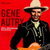 CD Cover: Complete Country - Gene Autry