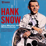 CD Cover: Complete Country - Hank Snow