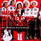CD Cover: Complete Country - Maddox Bros.
