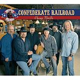 CD Cover Confederate Railroad - Cheap Thrills