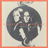 CD Cover: Court Yard Hounds - Amelita