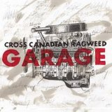 CD Cover Cross Canadian Ragweed - Garage