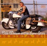 CD Cover Dale Watson and his Lone Stars - Heeah!
