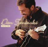CD Cover Dan Tyminski - Carry Me Across The Mountain