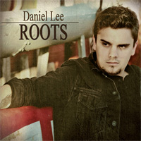 CD Cover: Daniel Lee - Roots