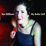 CD Cover Dar Williams - My Better Self