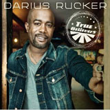 CD Cover: Darius Rucker - True Believers