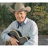 CD Cover David Ball - Heartaches By The Number