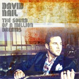 CD Cover: David Nail - The Sound of a Million Dreams